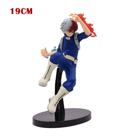 Figurine my hero academia Shoto Todoroki
