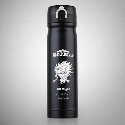 Thermos My Hero Academia Yagi Toshinori
