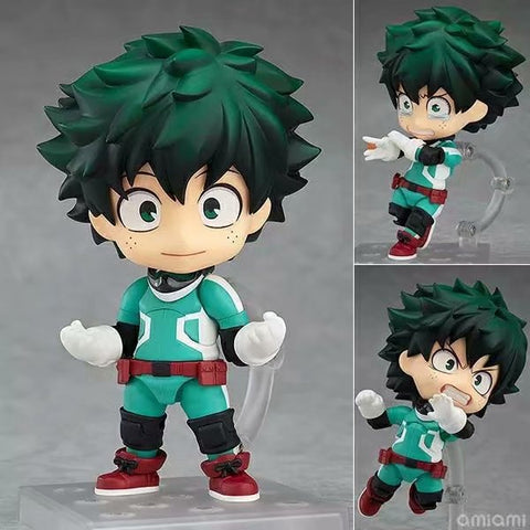 Figurine Bobble Head My Hero Academia Izuku