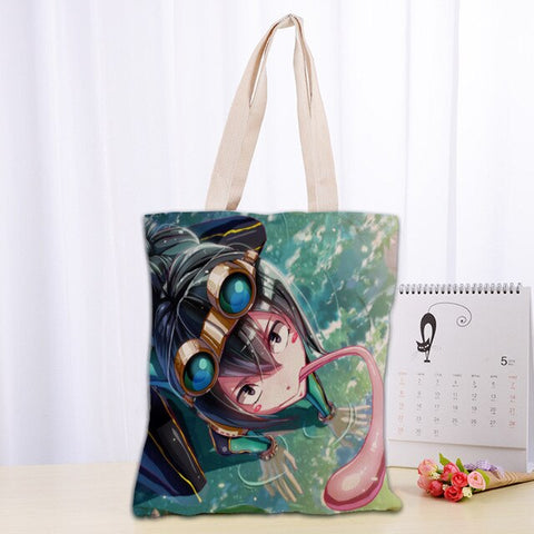 Tote Bag My Hero Academia Tsuyu