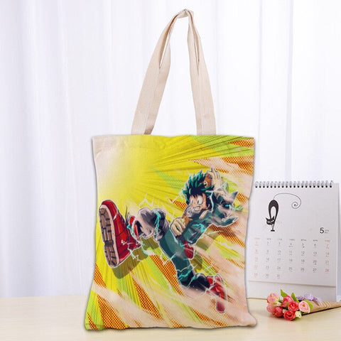Tote Bag My Hero Academia DEKU