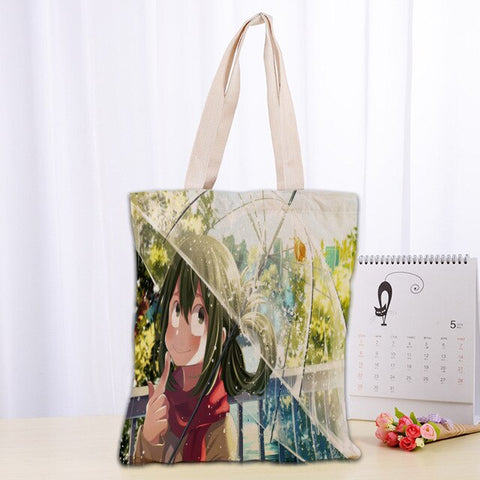 Tote Bag My Hero Academia Froppy