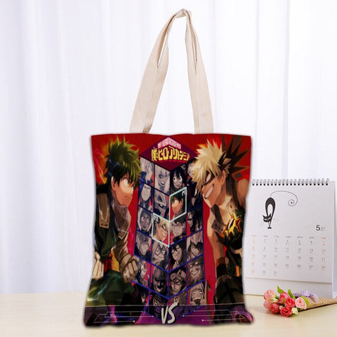 Tote Bag My Hero Academia One Justice