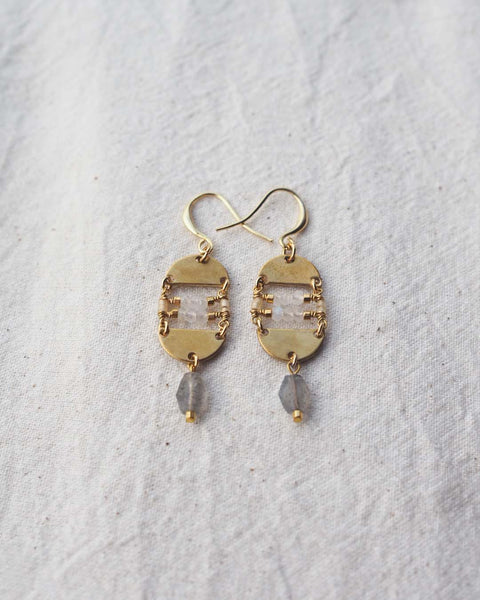 Juniper Earrings