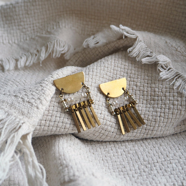Perch Earrings