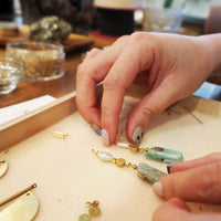 SSEK Jewelry Workshop, 5th December 2020, Saturday