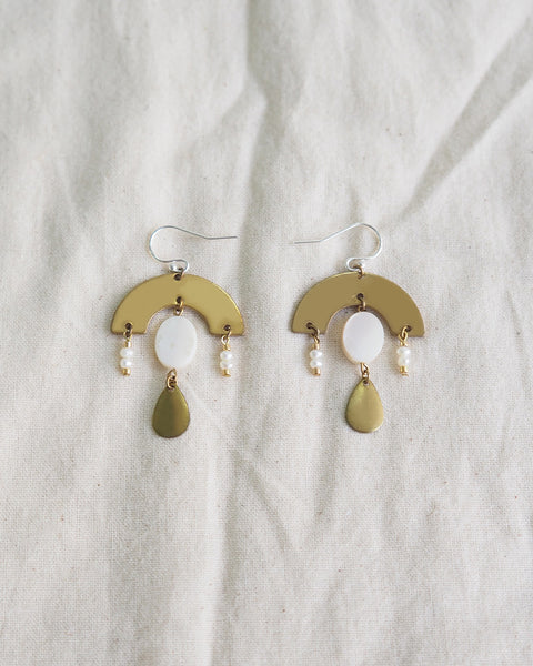 Yún Earrings