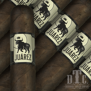 Juarez Jack Brown 5x56