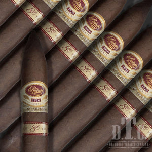 Padron 26 80th Cigar