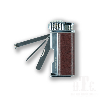 Pipe Lighter (leather)