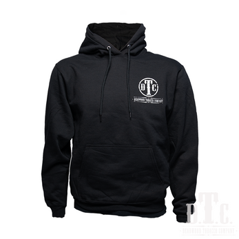 Black DTC Sweatshirt