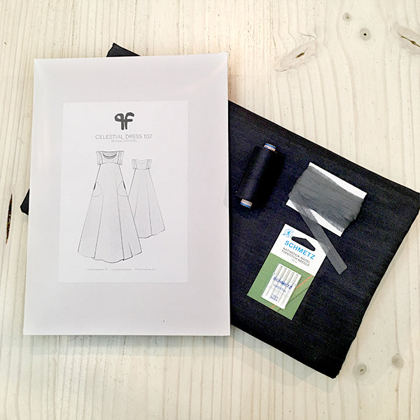 Celestial dress makers kits