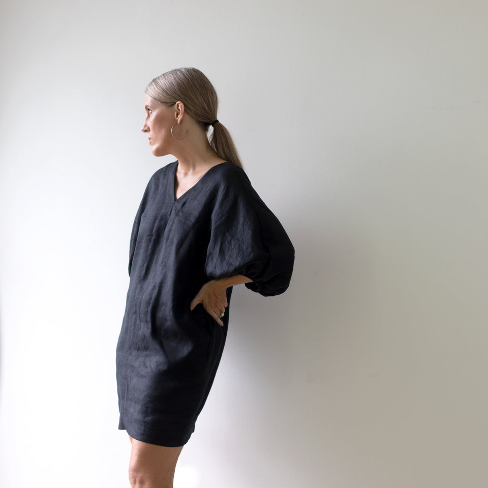 We create chic, modern garments & sew-at-home patterns