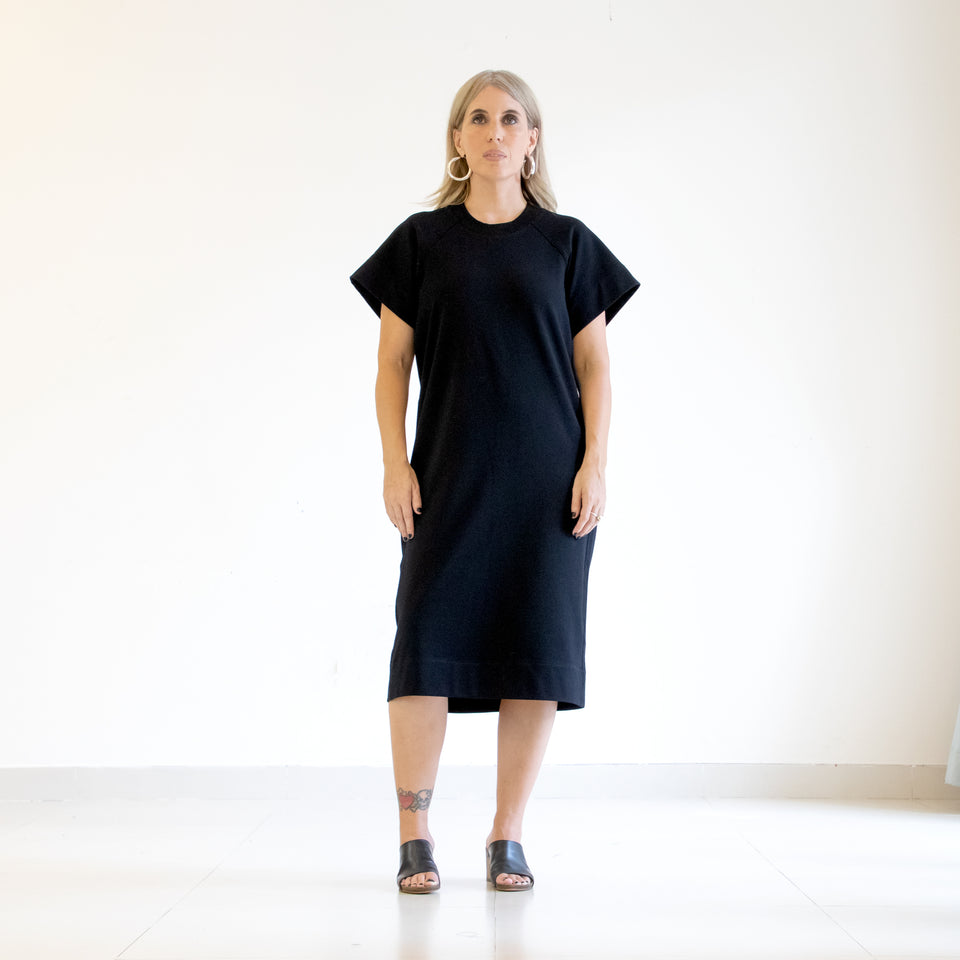 Aeolian Tee Shirt / Dress (PDF Digital Pattern)