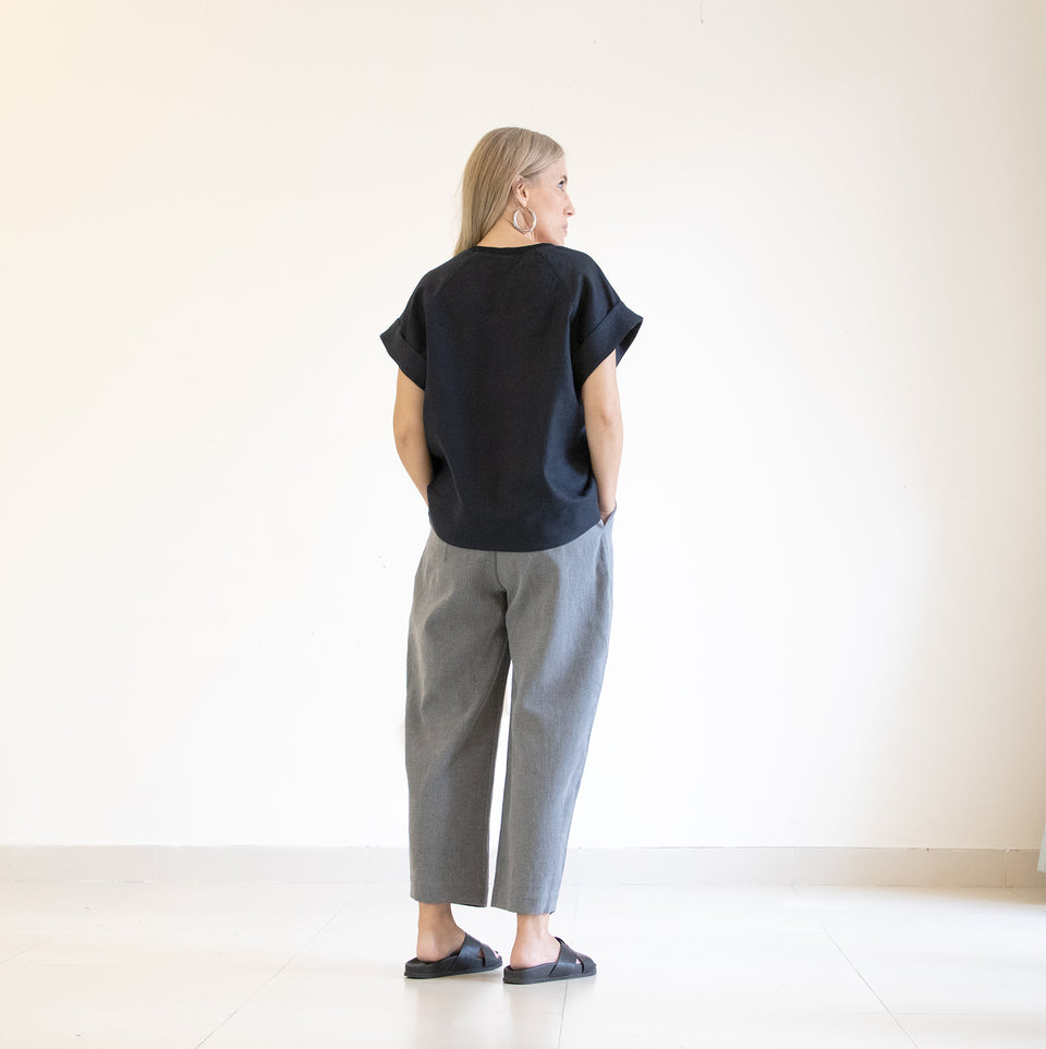 Terra Pant (PDF Digital Pattern)