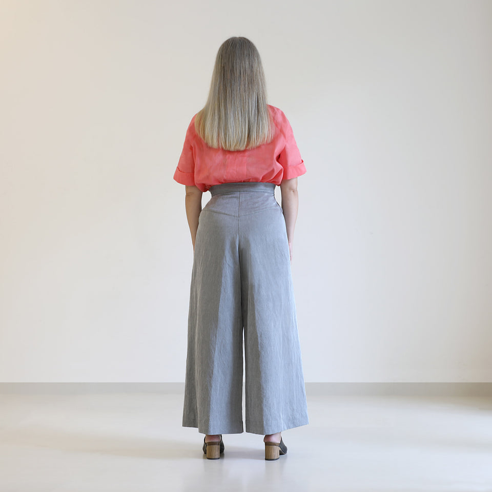 Cove Pants  (PDF Pattern)