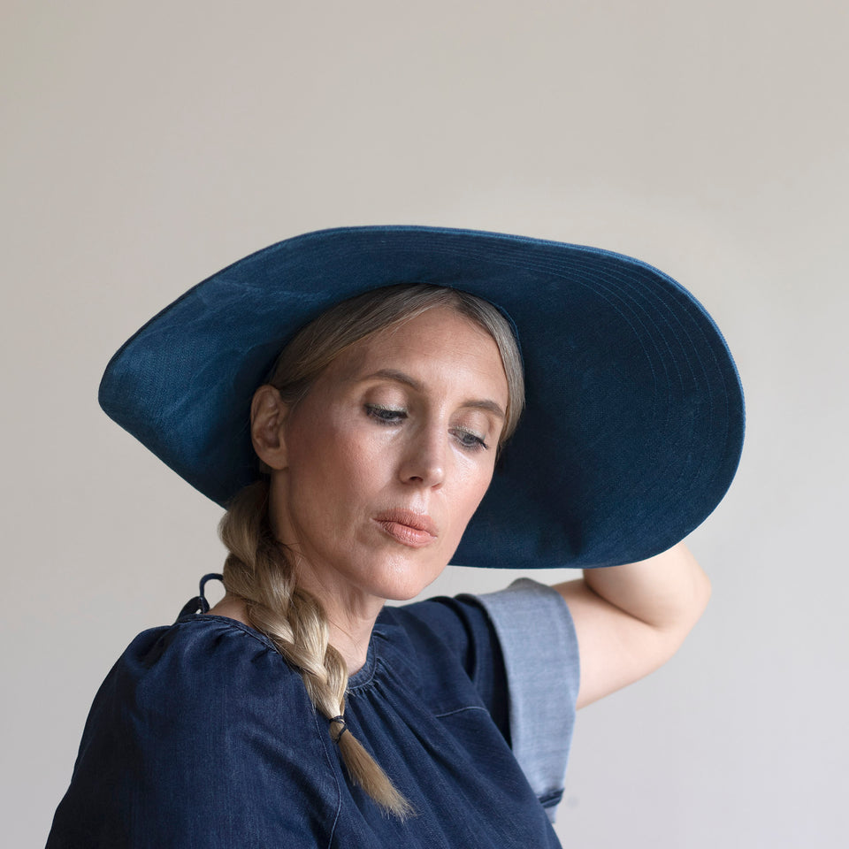 Sulis Hat (PDF Digital Pattern)