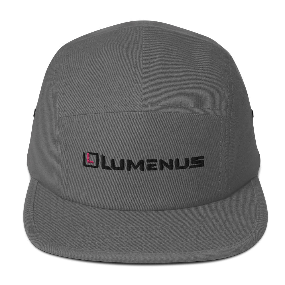 Lumenus Five Panel - 6 colors