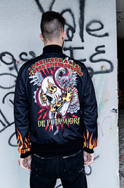 "Man Jacket ""Brotherhood«"