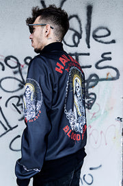 "Man Jacket ""Blood in Blood out«"