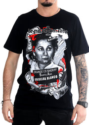 "Man T-Shirt ""Giselda Blanco"""