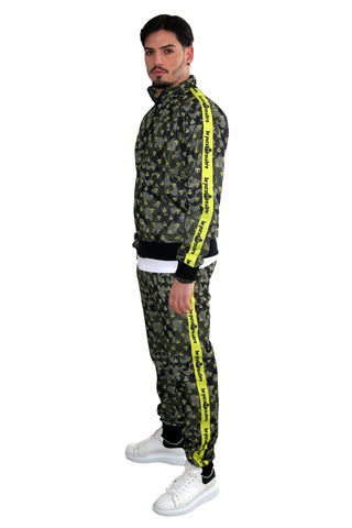 Mann Sport Trainingsuit