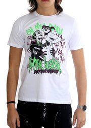"T-shirt burrë ""The Joker"""