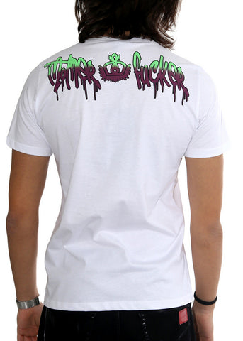 "Man T-hemp ""The Joker"""
