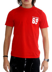 "Man T-Shirt ""69 Basic"""