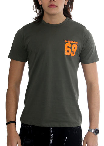 "Man T-hemp ""69 Basic"""
