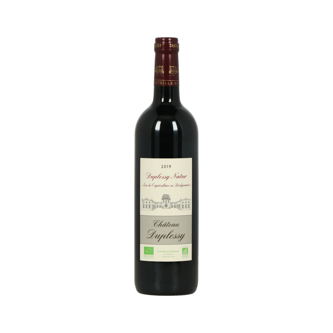 Red wine Natur 2019 - 6 bottles