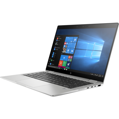 """HP EliteBook x360 1030 G4, 13.3"""" FHD TS, i7-8565U, 8GB, 256GB SSD, Pen, W10P64, 3-3-3"""