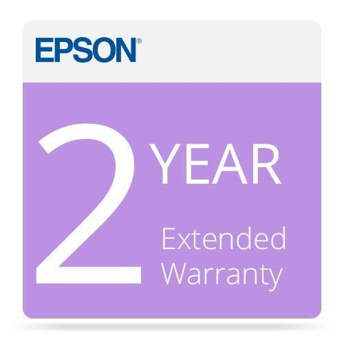 Additional 2 Year Warranty on DS-860 Scanner
