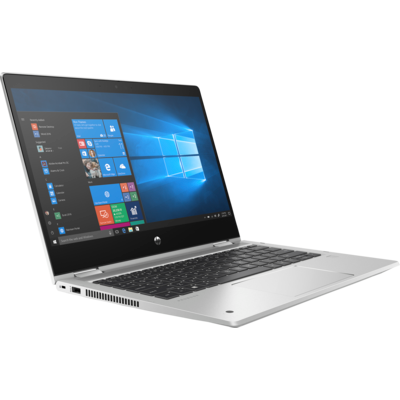 """HP Probook 435 x360 G7, 13.3"""" FHD PVCY Touch, Ryzen 7 - 4700, 16GB, 512GB SSD, W10P64, World Facing Camera, Pen, 1 Year Onsite Warranty"""