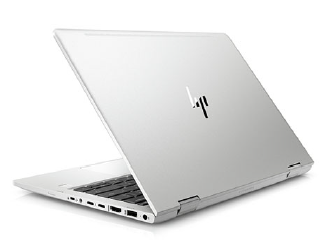 """HP EliteBook x360 830 G6, 13.3"""" FHD TS, i5-8265U, 8GB, 256GB SSD, WIN 10 HOME, NO PEN, 3YR ONSITE WTY"""