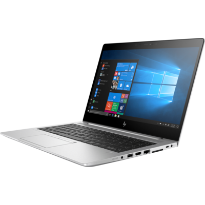 """HP Elitebook 840 G5, 14"""" FHD LED , i5-7300U (vPro), 8GB, 256GB SSD, WIN10P, 3 YR WTY"""