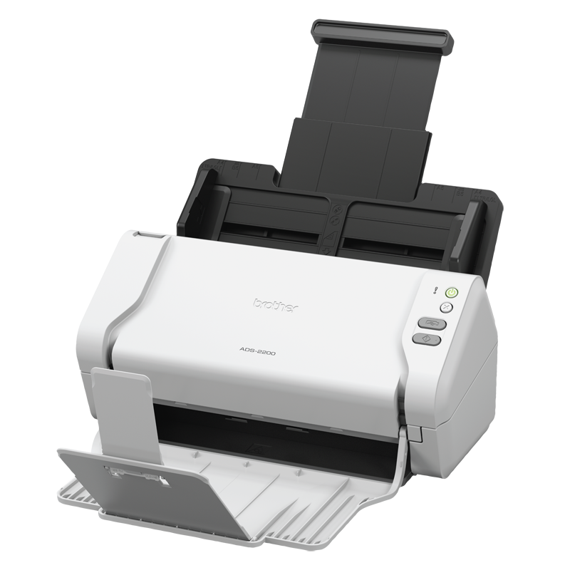 ADVANCED DOCUMENT SCANNER (35PPM)