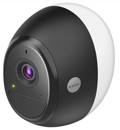 Omna Wire-Free Wi-Fi Battery Camera
