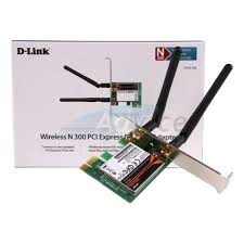 Wireless AC1200 Dual Band PCIe Desktop Adapter