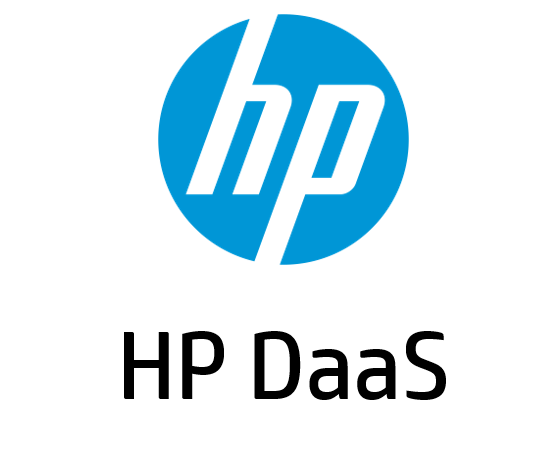 HP 4y DaaS Analytics Proact Mgmt Std Svc