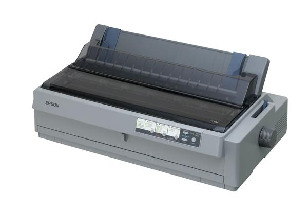 24 PIN, WIDE CARRIAGE DOT MATRIX PRINTER