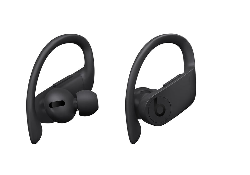 Powerbeats Pro Totally Wireless Earphones - Black