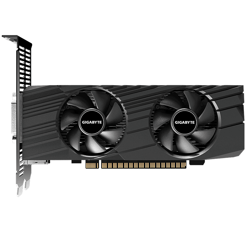 NVIDIA, GTX 1650, Low Profile OC, 1695MHz, 4GB GDDR5, 1xDP, 1xHDMI, 1x DVI, ATX, 2xFans, 300W, 3 Years Warranty