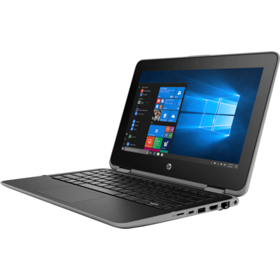 """HP Probook 11 EE x360 G4, 11.6"""" HD Touch, M3-8100, 8GB, 128GB SSD, W10P64 MSNA, Pen, HG+SOG Colour, 1-1-1"""
