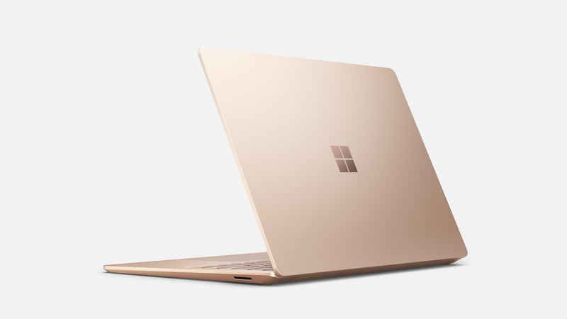 Surface Laptop 3 13in i5 8GB 256GB Commercial Sandstone Demo