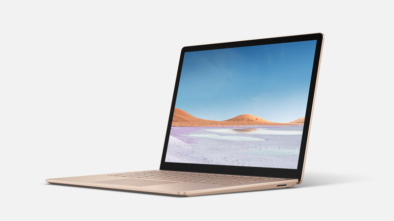 Surface Laptop 3 13in i5/16/256 Sandstone