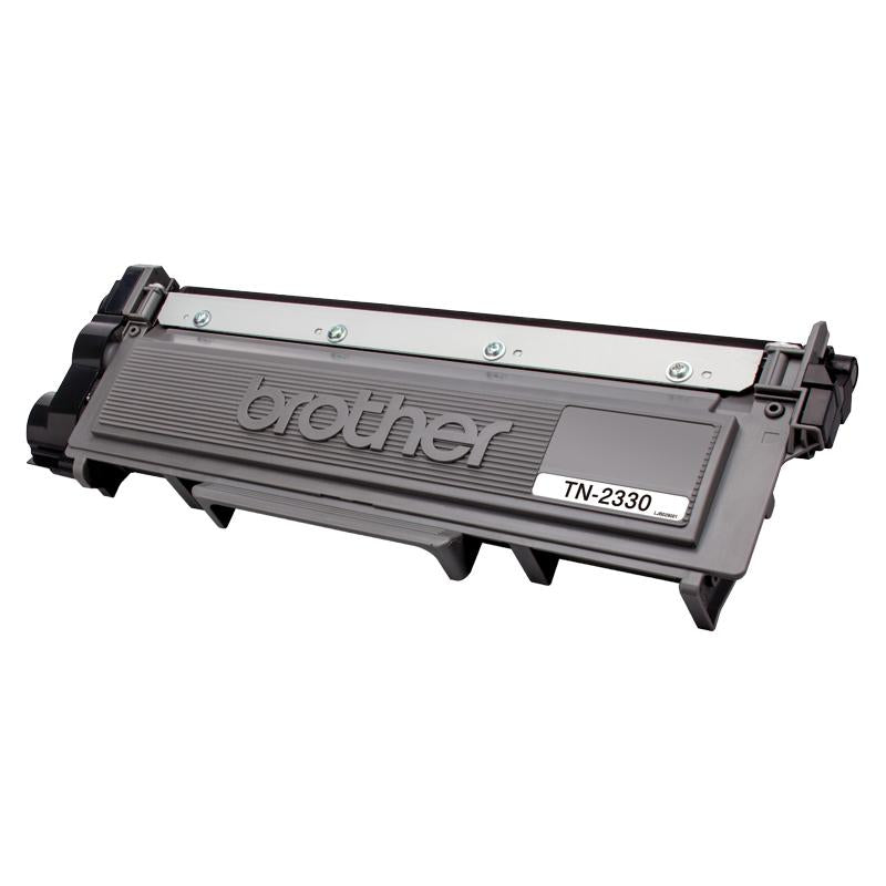 MONO LASER TONER- STANDARD CARTRIDGE TO SUIT HL-L2300D/L2340DW/L2365DW/2380DW/MFC-L2700DW/2703DW/2720DW/2740DW UP TO 1,200 PAGES