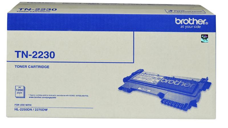 MONO LASER TNR - STANDARD CARTRIDGE  UP TO 1,200 PAGES
