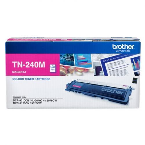 BROTHER MAGENTA TN SUIT HL-3070CW/3040CN,MFC-9120CN/9320CW
