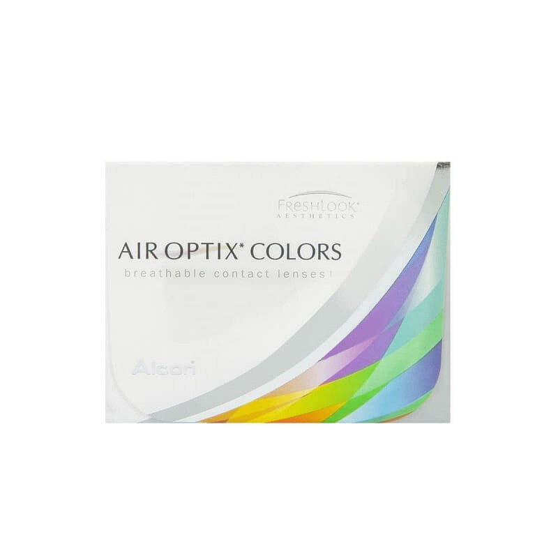 Air Optix Colors Neutros-Lentes de Contacto-Alcon-Lensxpert México